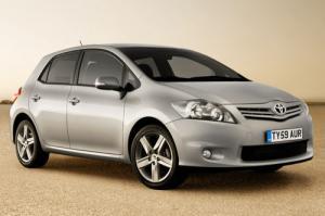 Toyota Accelerator pedal recall in Europe