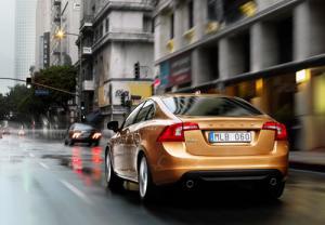 New Volvo S60 to debut at Geneva