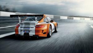 Hybrid Porsche 911 GT3 R to make world debut in Geneva