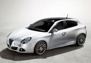 New Alfa Giulietta to make its debut at Geneva
