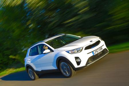 New Kia Stonic on sale October, priced from £16,295