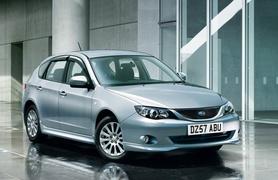 Subaru launch new Impreza accessories range
