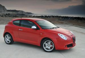 New MultiJet II diesel engine for Alfa MiTo