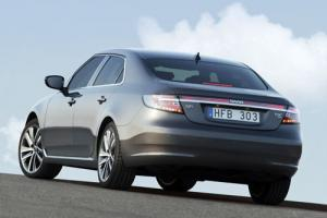New Saab 9-5 UK pricing announced