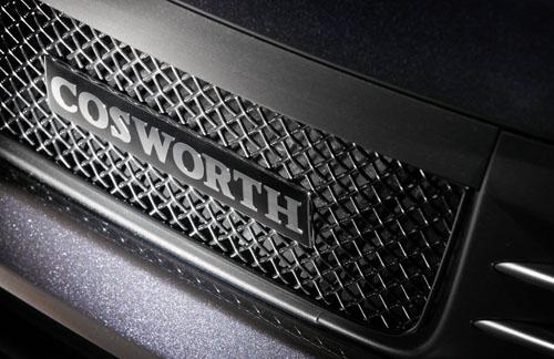 Cosworth Impreza STI CS400 on sale June 2010