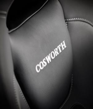 Cosworth Impreza STI CS400 on sale June 2010