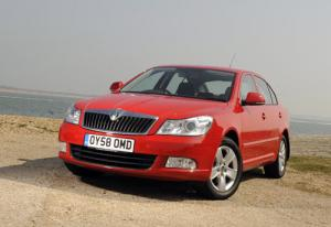 Skoda voted Best Manufacturer in Auto Express Driver Power survey