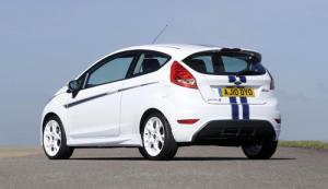 New Ford Fiesta S1600 available now