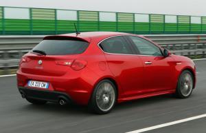 Alfa Giulietta pricing announced