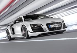 Audi R8 GT loses 100kg and gains 35 PS to 560 PS