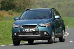 Mitsubishi ASX cross-over pricing and specification announced
