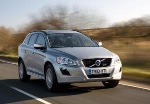 2011 Volvo range revised with new engines and badging