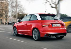 New Audi A1 available to order now priced from £13,145