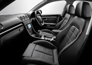 New SEAT Exeo Tech and Exeo ST Tech models