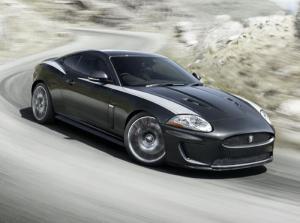 New 530PS Jaguar XKR 75 to debut at Goodwood