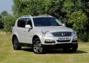SsangYong celebrates 60 years of production with two special editions