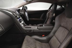 The new, motorsport-inspired Aston Martin V8 Vantage N420