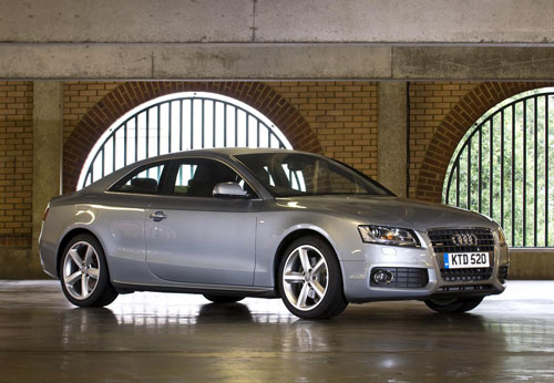 New filler design prevents accidental fuelling with petrol on Audi TDI models