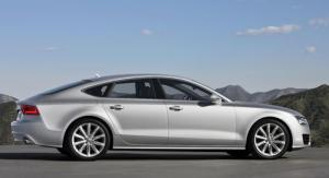 Audi A7 Sportback to go on sale 16 August