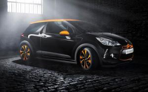 Citroen DS3 Racing on sale from 1st September 2010 from £23,100