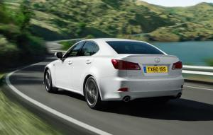 Lexus IS range revised with new IS 200d diesel and improved efficiency for all engines