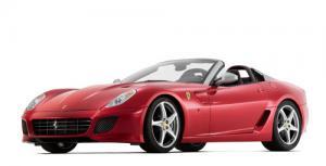 Ferrari SA APERTA to debut at Paris