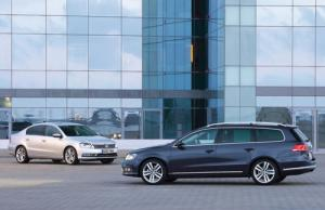 Prices announced for new VW Passat