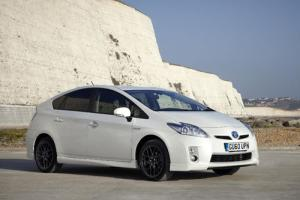 Toyota Prius 10th Anniversary Generation X special edition