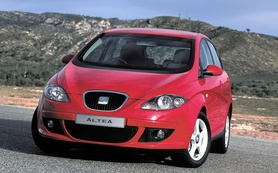 Seat repositions brand