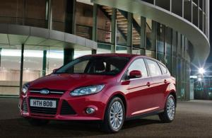 New Ford Focus prices announced