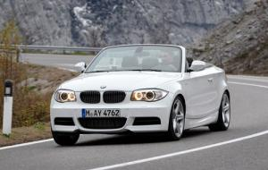 The new BMW 1 Series Coupe and Convertible