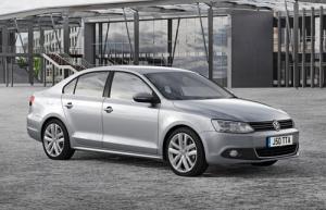 VW Jetta prices to start at £16,960