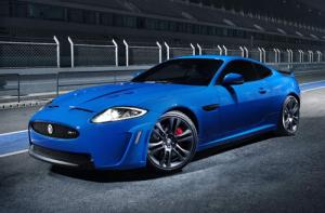Jaguar to launch new XKR-S at Geneva