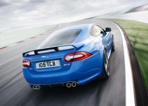 Jaguar to launch new XKR-S at Geneva