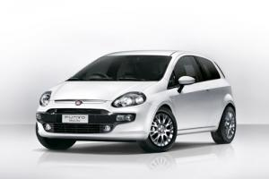 Fiat Punto MyLife and Fiat Panda MyLife