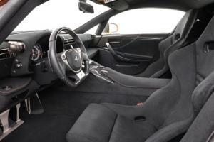 The Lexus LFA Nurburgring Package
