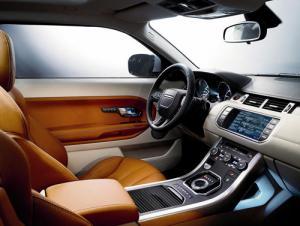 Range Rover Evoque UK prices announced