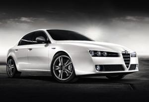 Alfa 159 receives new 2.0 JTDM 136 bhp engine