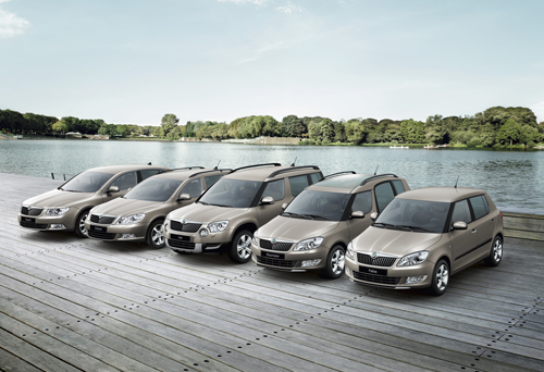 Skoda launches SE Plus trim and two new engines