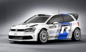 VW to contest 2013 WRC with the Polo R WRC