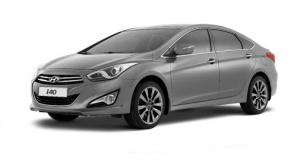 New Hyundai i40 saloon pricing released