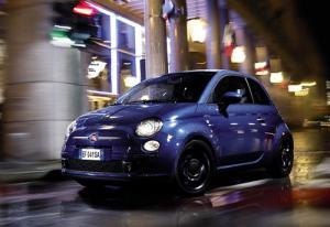 New Fiat 500 TwinAir models