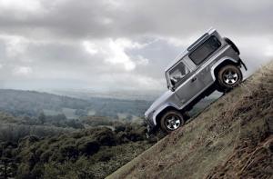 New EU5 2.2-litre diesel engine for 2012 Land Rover Defender