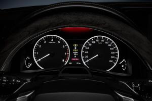 The new 2012 Lexus GS - first official images