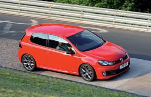 VW Golf GTI Edition 35 on sale now