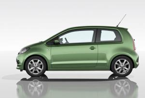 New Skoda Citigo set for summer 2012 UK launch
