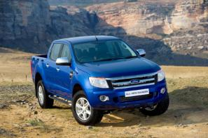 Prices announced for new Ford Ranger