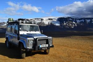 Final weeks for Land Rover 'Go Beyond' Bursary 2012 applications