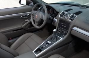 New 2012 Porsche Boxster to go on sale from April 28