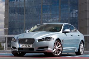 Jaguar XF gets 163 PS 2.2-litre diesel engine